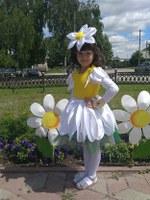 Рябова Диана Юрьевна Девочка Ромашка.jpg