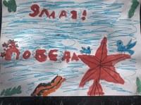 Галямов Кирилл, 9 лет