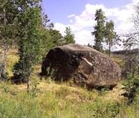 Камень, под которым спрятан клад Е. Пугачёва Сладков Константин Юрьевич.jpg
