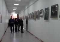 Делегация Управления культуры Кыштымского городского округа