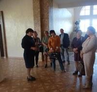 Управление культуры Пластовского муниципального района в г. Кыштым