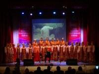 День культуры района