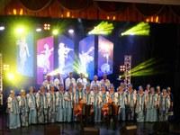 Областной народный конкурс «Марафон талантов»