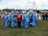 """Памятное мероприятие """"Суминские встречи"""""""