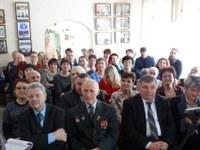 Южный Урал - честь и слава страны