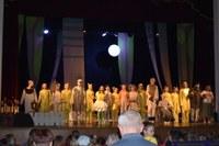 Межрегиональный фестиваль инклюзивного театра «Мечтай!»