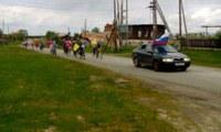 Акция «Мы помним» прошла в с. Кочкарь 12 июня.